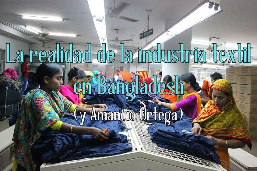 Amancio Ortega hombre rico mundo inditex bangladesh
