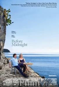 Trước Lúc Nửa Đêm - Before Midnight poster