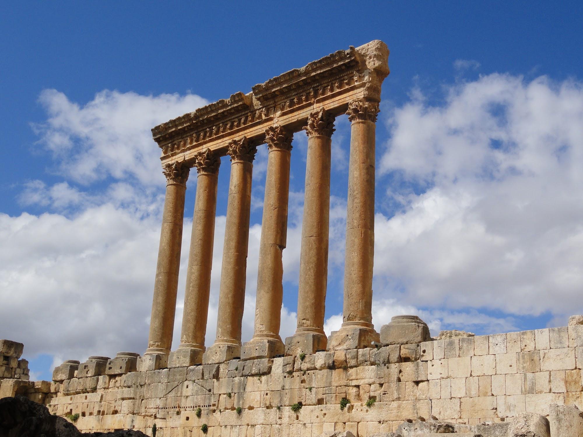 Reisinformatie Libanon