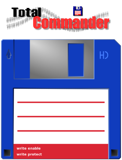 Free Download Latest Version Of Total Commander v.8.01 With Crack File Manager Software at Alldownloads4u.Com