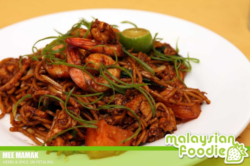 HERBS & SPICES, SRI PETALING (INVITED REVIEW)
