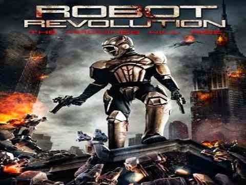 مشاهدة فيلم Robot Revolution مترجم اون لاين بجودة WEB-DL 720p