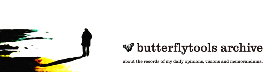 butterflytools archive