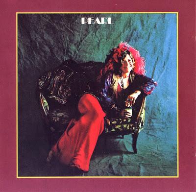 Janis Joplin ~ 1970 ~ Pearl