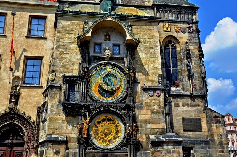 Prag - deo 3/5 - četvrt grada - Stari Grad (Staré Město)