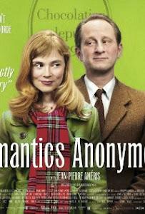Người Tình Giấu Mặt - Romantics Anonymous poster