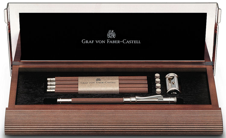 The Perfect Pencil Desk Set #1from Faber Castell