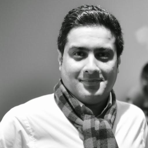 Hamid Kiavarz