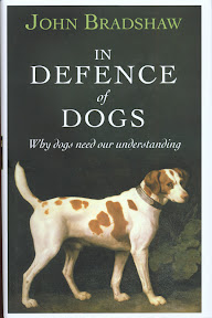 In defence of dogs - John Bradshaw