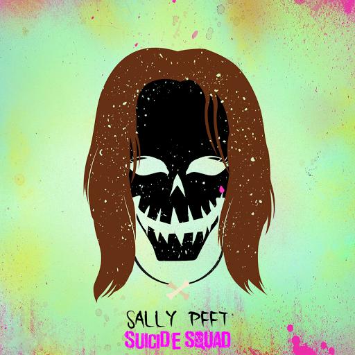 Sally's image