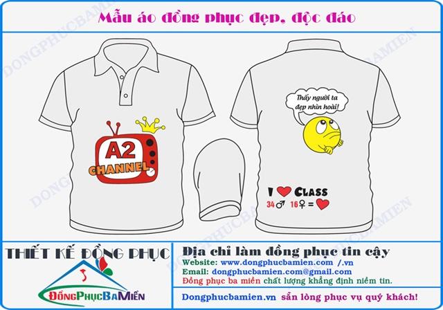 Đồng phục lớp 174