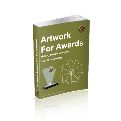 Artwork Submission Guidelines Manual