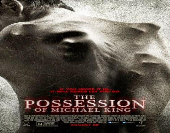 مشاهدة و تحميل فيلم The Possession of Michael King مترجم اون لاين