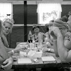 Oranjefeest 2014 - 's middags