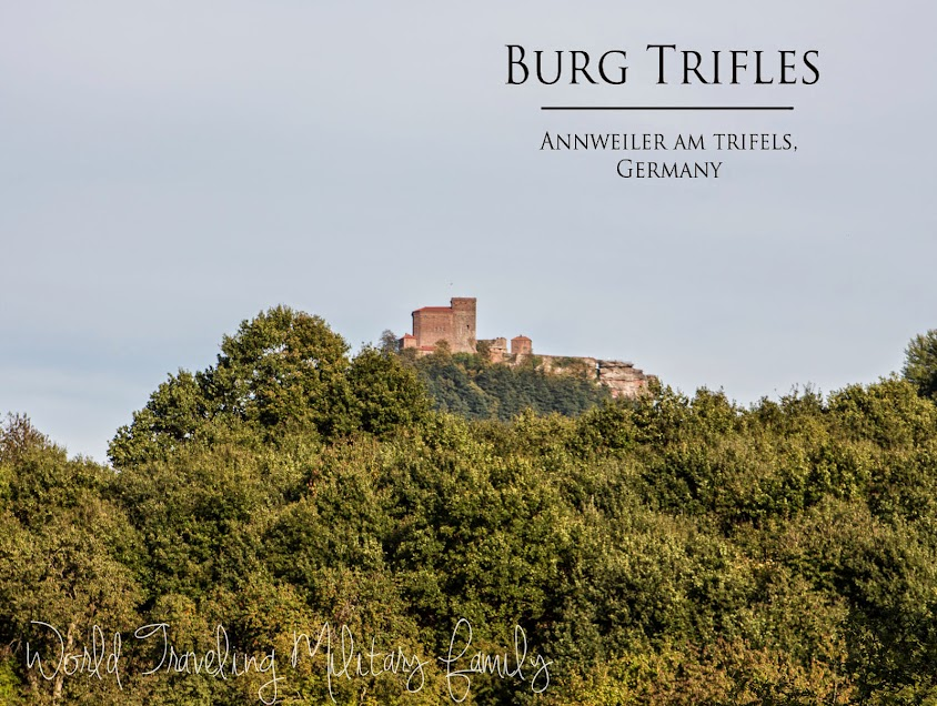burg trifels annweiler am trifels germany world traveling military family. Black Bedroom Furniture Sets. Home Design Ideas
