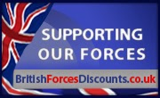 www.britishforcesdiscount.co.uk