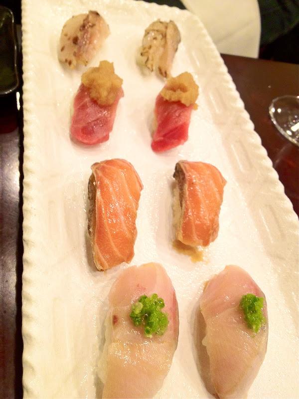 Sushi Of Gari 1