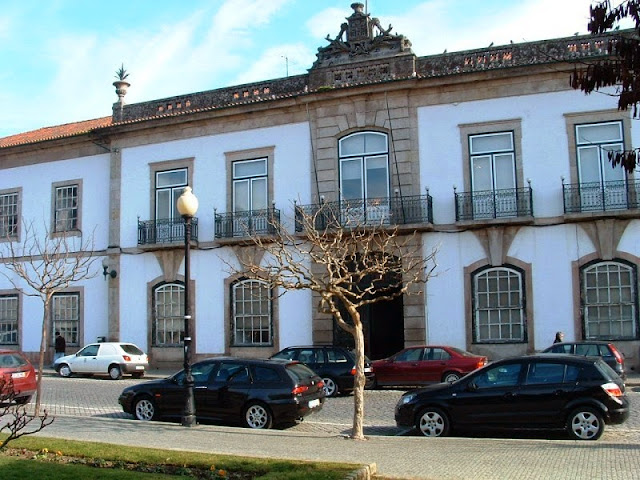 Câmara de Lamego cede parte de edifício para instalação de incubadora de empresas