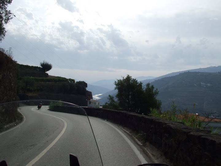 Indo nós, indo nós... até Mangualde! - 20.08.2011 DSCF2226