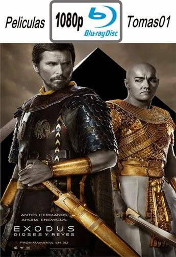 Exodus: Dioses y reyes (Éxodo, Dioses y Reyes) (2014) (BRRip) BDRip m1080p