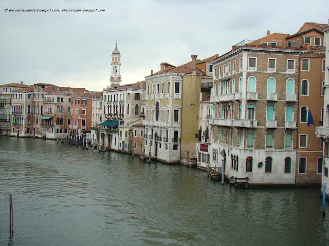 Puente de Rialto, Venecia, Italia, Elisa N, Blog de Viajes, Lifestyle, Travel