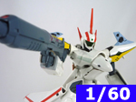 VF-19P Excalibur Planet Zola Patrol Color