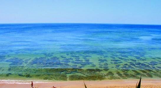 Praia de Armação de Pêra