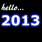 Words: Hello 2013