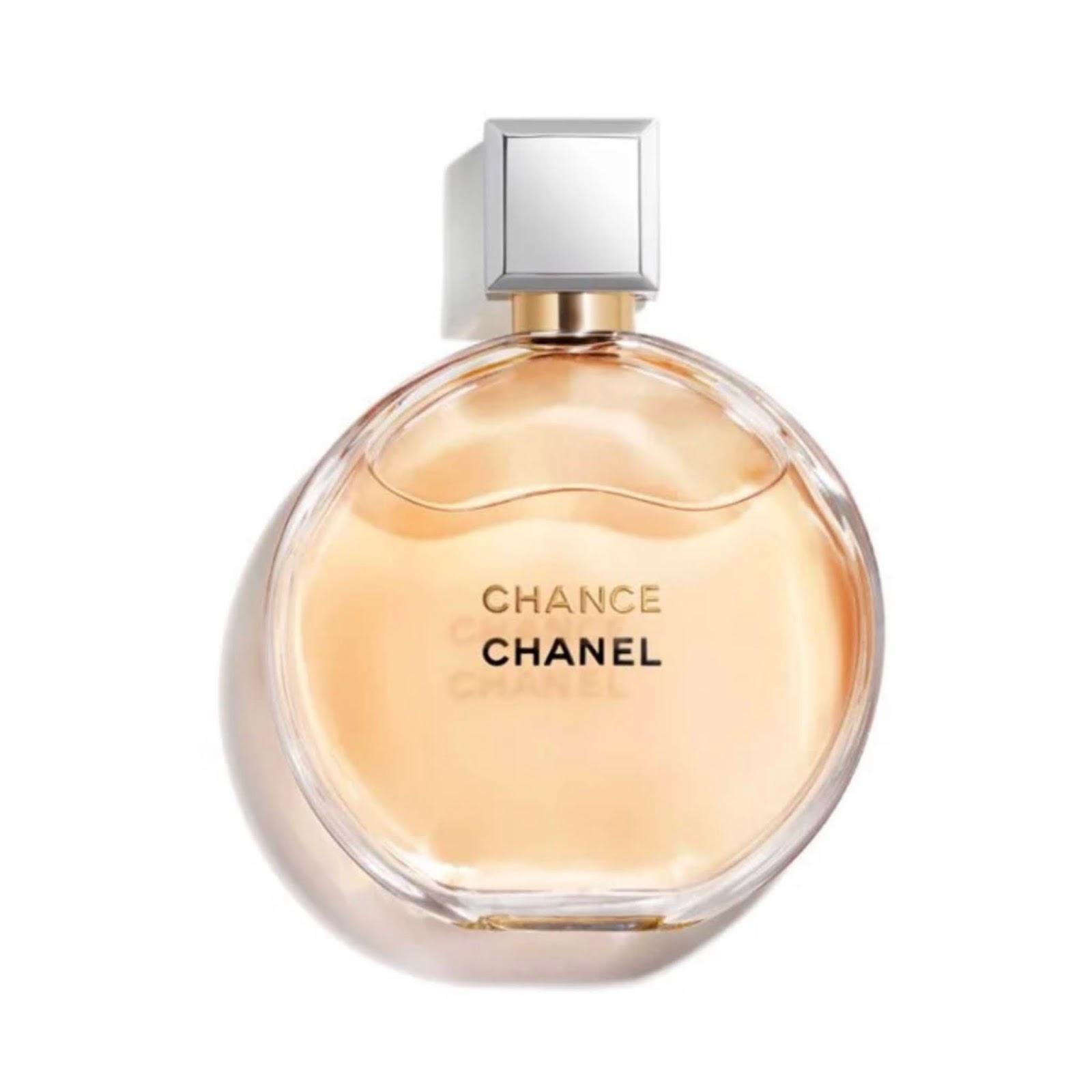 Nước Hoa Chanel Chance EDP - 100ML