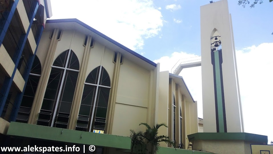 Holy Family Parish Quezon City The Holy Family Parish