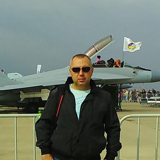 Sergei Maslov