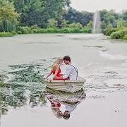 Женщина Водолей и мужчина Рыбы в любви и партнерстве