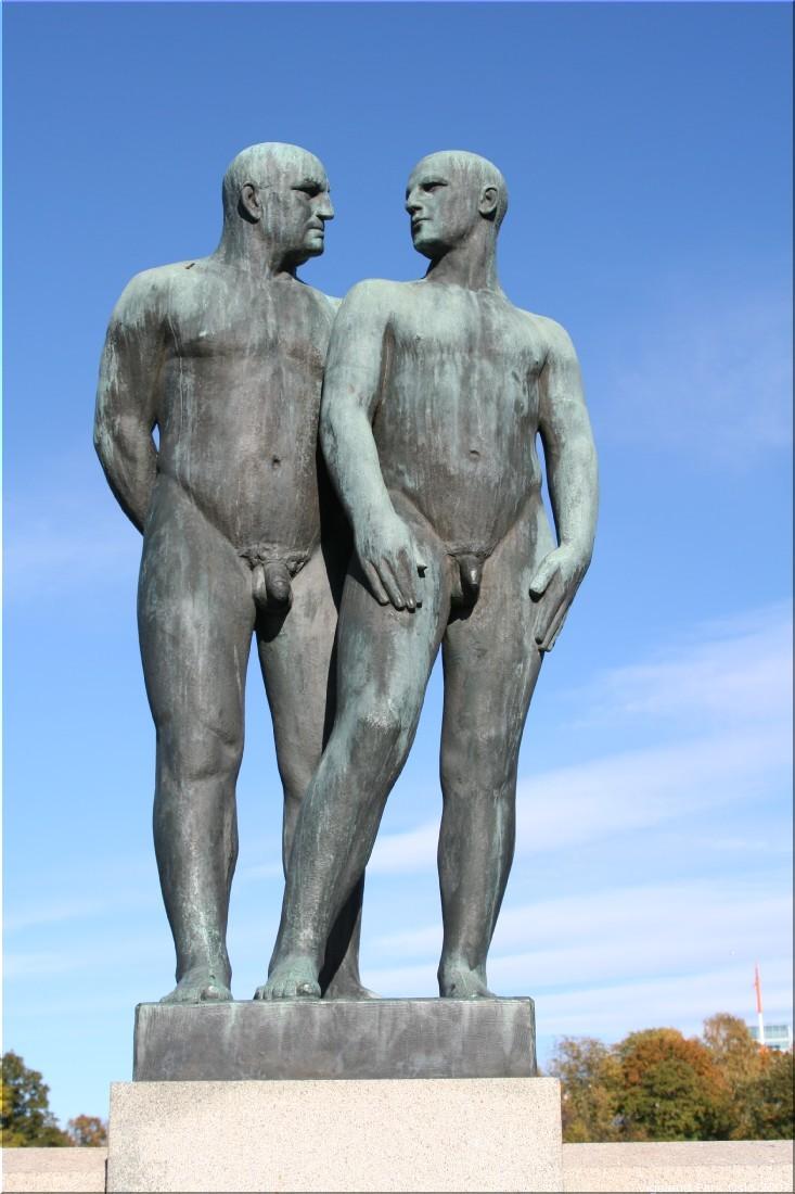 David cerny's peeing guy's