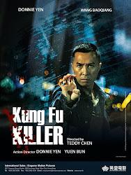 Kungfu Killer - Người trong võ lâm - Sát thủ kungfu