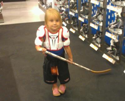 POD: Future NHLer?