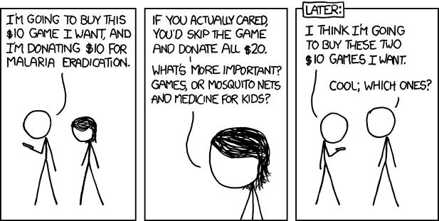 Utilitarianism & Relativism (S)
