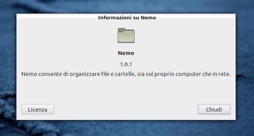 Nemo - info