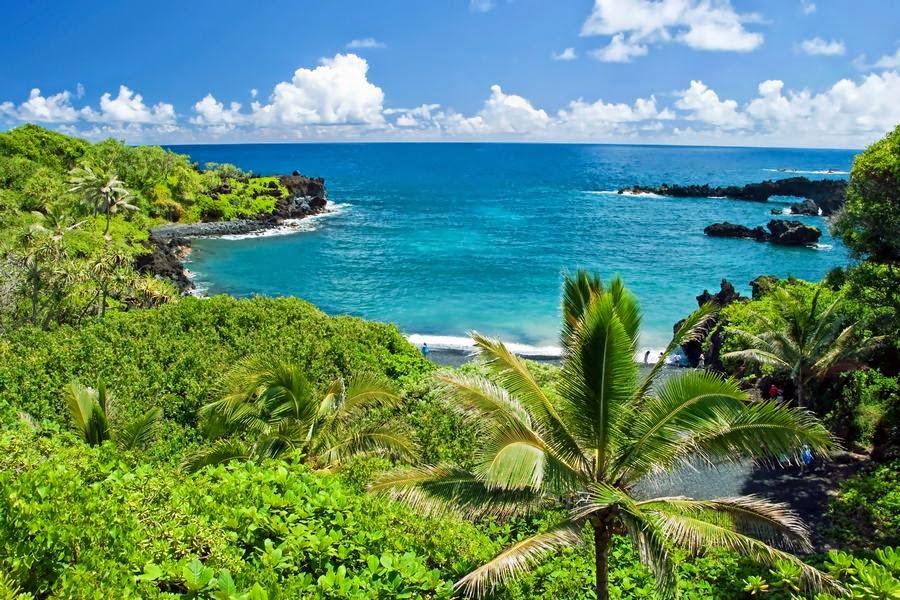 Isla de Maui, Hawai, Estados Unidos de América