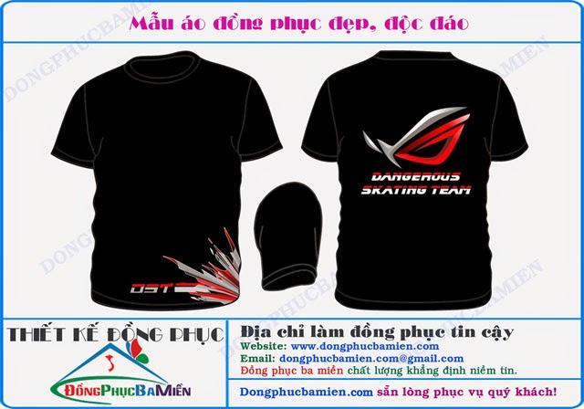 Dong phuc nhom 01