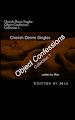 Cherish Desire Singles: Object Confessions, Collection 1, Max, erotica, Print Edition