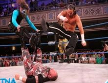 TNA Impact Wrestling 2014/08/14