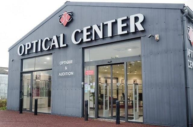 Optical Center SAINT-LO - AGNEAUX