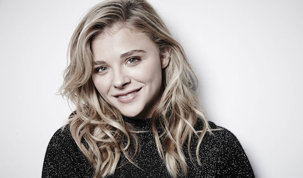 'The 5th Wave' Starring Chloe Grace Moretz Begins Filming