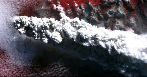 Những sự kiện thế giới năm 2011 từ góc nhìn vũ trụ