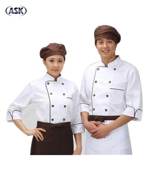 Trang phục Bếp #6
