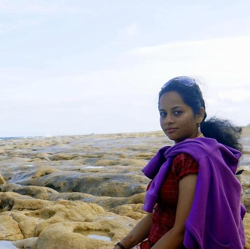 Gayathri Balasubramanian Photo 17