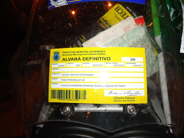 Um Lés a Lés à Maneira :-) DSC02357