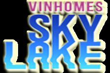 Logo Vinhomes Skylake