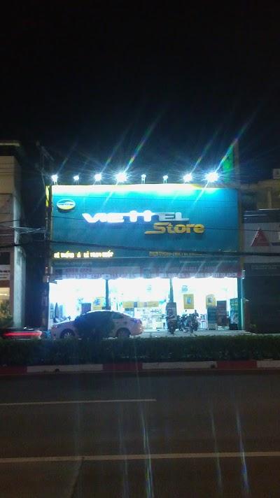 ViettelStore Bình Dương