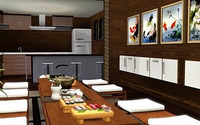 Japanese Dining Set news: japanese dining setguijobô